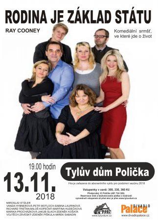 Rodina je základ státu - Prague, Czech Republic